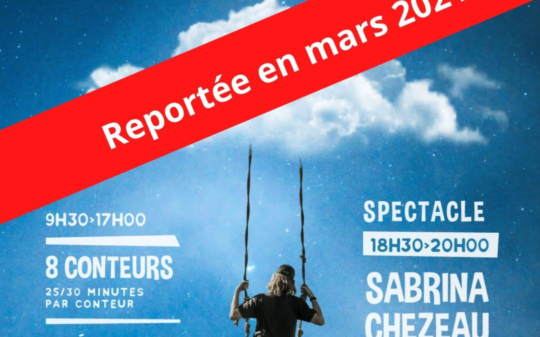 Journée Professionnelle du Conte à Toulouse